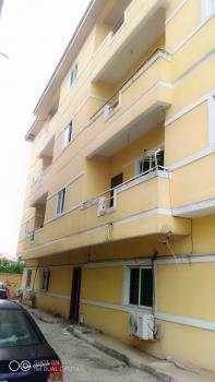 Luxury 2 Bedroom Apartment, 1 Tourism Road Off Alpha Beach, Igbo Efon, Lekki, Lagos, Flat for Rent