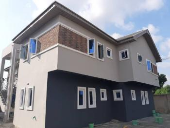 Newly Built 2 Bedrooms Flat, Orange Gate, Oluyole Estate, Challenge, Ibadan, Oyo, Flat for Rent