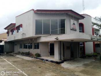 5 Bedroom Detached House with 3 Rooms Bq Code Visland, Habeeb Adetoro Street, Off Ajose Adeogun Street, Victoria Island (vi), Lagos, Office Space for Rent