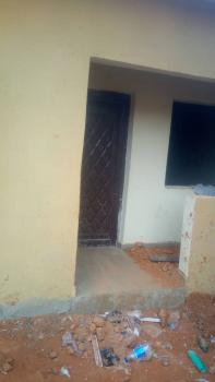 Newly Built Room Self Contained, Oke Ira, Ogba, Ikeja, Lagos, Self Contained (single Rooms) for Rent