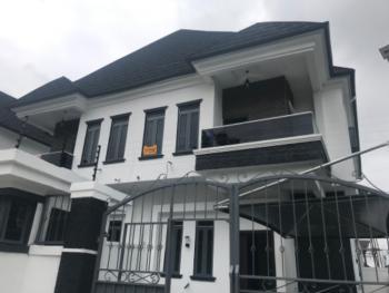 Awesome 4 Bedroom Duplex, Off Lekki Conservation Centre, Lekki, Lagos, Semi-detached Duplex for Sale