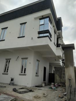 Brand New 4 Bedrooms Detached Duplex, Westend Estate, Lekki County, Ikota, Lekki, Lagos, Detached Duplex for Sale
