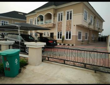Luxury and Affordable 4 Bedroom  Semi Detached Duplex, Mega Mound Estate Lekki County, Ikota, Lekki, Lagos, Semi-detached Duplex for Sale