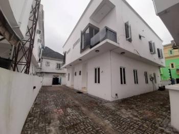 4bed Ensuite Semidetached Duplexes, Osapa London, Jakande, Lekki, Lagos, Semi-detached Duplex for Sale