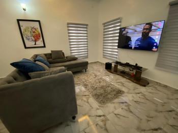 2 Bedroom Duplex, Lekki Conservation, Lekki, Lagos, Terraced Duplex Short Let