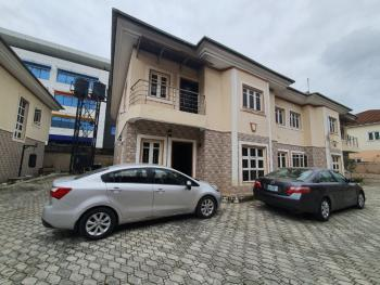 4 Bedrooms Semi Duplex, Ikate Elegushi, Lekki, Lagos, Semi-detached Duplex for Rent