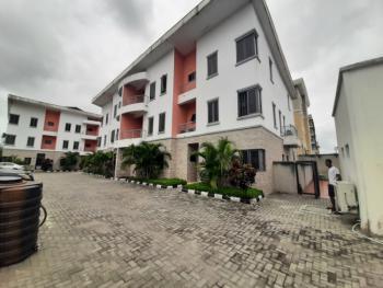 4 Bedroom Terrase Duplex with a Bq, Oniru, Oniru, Victoria Island (vi), Lagos, Terraced Duplex for Rent