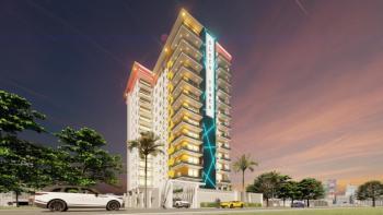 Luxury 1-bedroom Apartment, Behind Eko Hotel, Victoria Island (vi), Lagos, Mini Flat for Sale