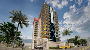 Luxury 3 Bedroom Apartment, Behind Eko Hotel, Victoria Island (vi), Lagos, Flat / Apartment for Sale