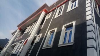 Executive New Two Bedroom Flat Upstairs & Downstairs, Lawson Street Okeira, Ogba, Ikeja, Lagos, Mini Flat for Rent