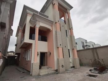 Luxurious and Spacious 5 Bedroom Detached Duplex with a Boys Quarter., Ikeja Gra, Ikeja, Lagos, Detached Duplex for Sale