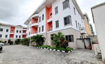 4 Bedroom Terraced Duplex with a Maids Room, Dideolu Estate, Victoria Island Extension, Victoria Island (vi), Lagos, Terraced Duplex for Rent