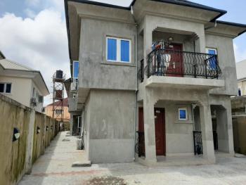 Blocks of 5 Units Flats with Existing Tenants, Alsent Estate, Before Shoprite, Sangotedo, Ajah, Lagos, Block of Flats for Sale