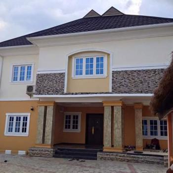 Luxury 5 Bedroom Duplex, Rumuosi, Port Harcourt, Rivers, Detached Duplex for Sale