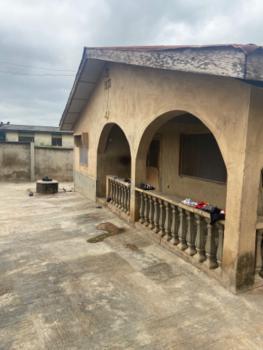 Twin 3 Bedroom Apartment, Tinuoye, Ojoo, Ibadan, Oyo, Detached Bungalow for Sale