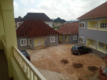Brand New Spacious 3 Bedrooms with Bathtubs, Extension 3, Kubwa, Abuja, Mini Flat for Rent