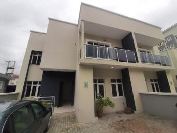 4 Bedrooms Terraced Duplex with Bq, Oniru, Victoria Island (vi), Lagos, Terraced Duplex for Rent