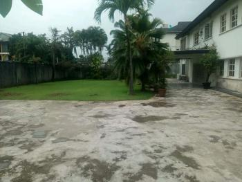 Landsize of 2,672 Sqm with Demolishable Building, Kuramo Close, Old Ikoyi, Ikoyi, Lagos, Residential Land for Sale