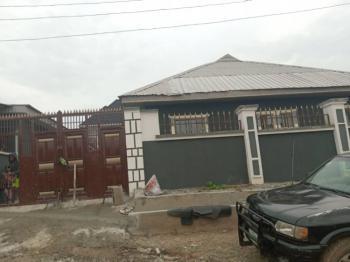 Virgin 2 Bedroom Flat, Road 8 House 12 Greenleaf Estates, Ebute, Ikorodu, Lagos, Flat for Rent