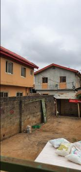 Block of 4 Nos 2 Bedroom Flats with 2 Nos Shops, Ipaja Road, Boys Town, Ipaja, Lagos, Block of Flats for Sale