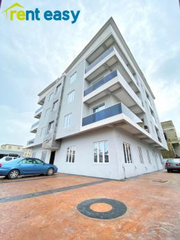 3 Bedroom Apartment with Bq, Oniru, Victoria Island (vi), Lagos, House for Rent