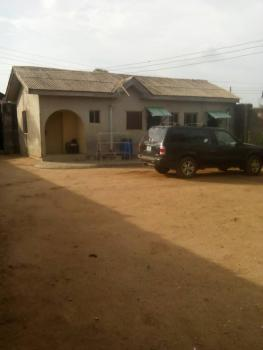 Three Bedroom Bungalow , Mini Flat, Shop and Fish Pond., Unity Estate Akinbo Phase 2,akute Off Ojodu Berger., Berger, Arepo, Ogun, Detached Bungalow for Sale