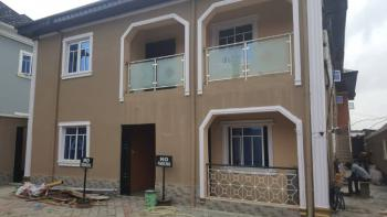 Newly Built Room and Parlour, Folarin Street, Off Ilasamaja Road, Mushin, Lagos, Mini Flat for Rent