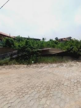 Land in a Secured Area, Mende Villa, Mende, Maryland, Lagos, Residential Land for Sale