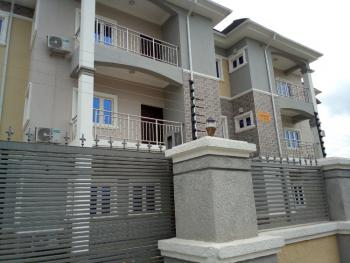 Brand New Exquisite 2 Bedrooms Flat, Gilmore, Jahi, Abuja, Mini Flat for Rent