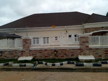 Brand New 4 Bedroom Room., After Sunnyvale Estate., Dakwo, Abuja, House for Sale