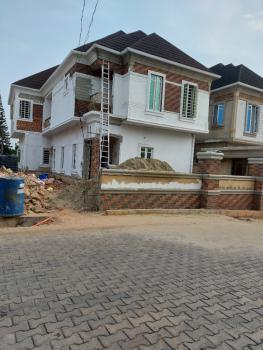 Newly Built & Well Designed 5 Bedrooms Duplex, River Valley Estate, Ojodu, Lagos, Detached Duplex for Sale