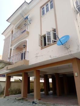 Newly Renovated Luxury 3 Bedrooms Flat, Ajah, Lagos, Flat for Rent