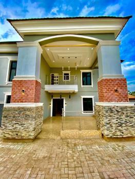 Well Crafted & Masterpiece 5 Bedroom Duplex with Bq & Pool, Gaduwa District, Gaduwa, Abuja, Detached Duplex for Sale