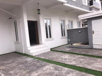 4 Bedrooms, Chevron, Lekki Phase 2, Lekki, Lagos, Semi-detached Bungalow for Rent