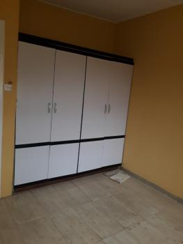 2 Bedrooms Bungalow with Bq, Abraham Adesanya Estate, Ajah, Lagos, Semi-detached Bungalow for Rent