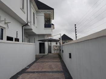 4 Bedroom Detached House., Lekki, Lagos, Detached Duplex for Sale