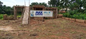 Affordable Plots of Land, Max Gardens in Okwuabala Community, Orlu, Imo, Land for Sale