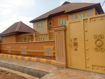 Nice 2 Bedrooms Flat, Off Igbogbo Road, Igbe, Ikorodu, Lagos, Flat for Rent