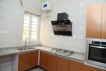 Luxury 4 Bedrooms Terraced Duplex, Vgc, Lekki, Lagos, Terraced Duplex for Sale