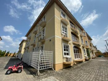 Well Finished Serviced 3-bedroom Flat (ground Floor), Osapa, Lekki, Lagos, Flat for Sale