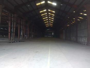 Massive Warehouse with 40000sqm, Acme Road, Ogba, Ikeja, Lagos, Warehouse for Sale