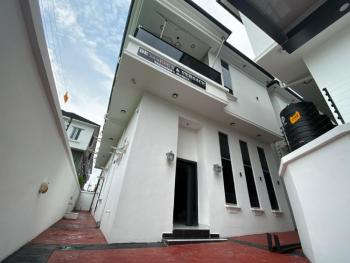 Tastefully Finished 4-bedroom Fully Detached House with Bq, Osapa, Lekki, Lagos, Detached Duplex for Sale