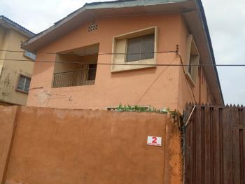 Spacious 2 Bedrooms, Onike, Yaba, Lagos, Mini Flat for Rent