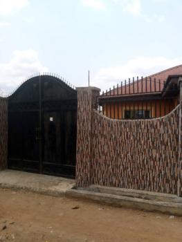 3 Bedroom Ensuite Bungalow, Iyana Agbala Adegbayi, Ibadan, Oyo, Detached Bungalow for Sale
