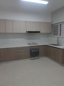 Newly Built 4 Bedroom Semi Detached and Terrace Houses., Earls Court, Lekki Phase 1, Lekki, Lagos, Terraced Duplex for Sale