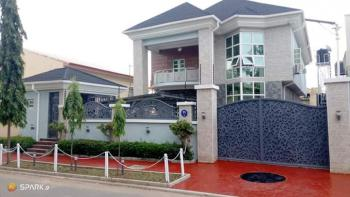 a Luxury New 5 Bedroom Duplex with Bq., Area 2, Garki, Abuja, Detached Duplex for Sale
