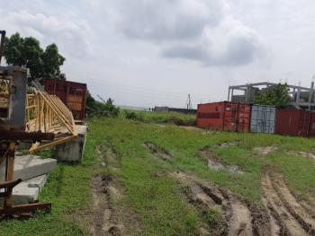 Waterfront Bare Land, Osborne Phase 1, Osborne, Ikoyi, Lagos, Residential Land for Sale