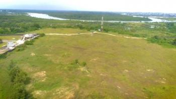 Hot!!! Flat Dry Land. (limited Plots Available), Badore, Ajah, Lagos, Residential Land for Sale