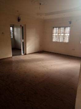 Clean 4 Bedrooms Duplex, Denro Road, By Madonna Estate, Ojodu Abiodun, Akiode, Ojodu, Lagos, Semi-detached Duplex for Rent