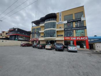 Well Located and Nicely Finished Office/ Shopping Complex, Directly Facing Admiralty Way, Lekki Phase 1, Lekki, Lagos, Plaza / Complex / Mall for Rent
